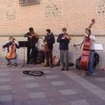 Madrid aprueba una nueva ordenanza contra el ruido