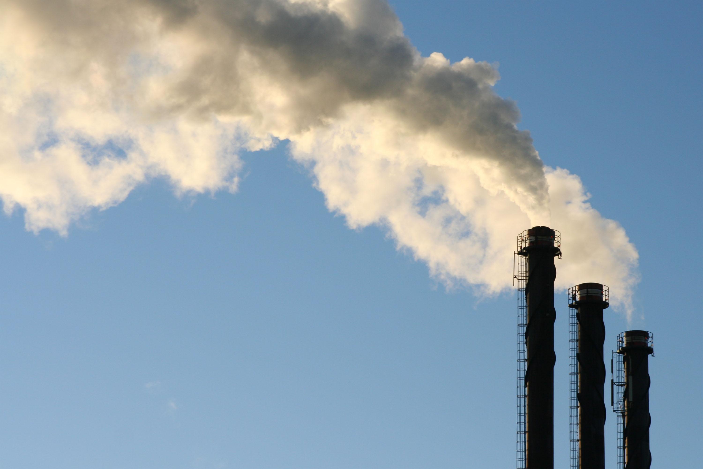 Nueva Legislacion Sobre Calidad Del Aire