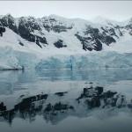 Los escolares de Salamanca viajan a la Antártida