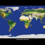 Mapa Mundial de Usos del Suelo de ESA