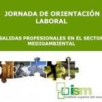 Salidas Profesionales en Sector Medioambiental