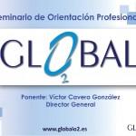 Jornadas de Orientación: Consultor Ambiental