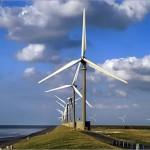Las Energías renovables, primera fuente de electricidad en España