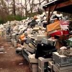 ECOTIC recogió mas de 39 millones de Kg de RAEEs en 2010