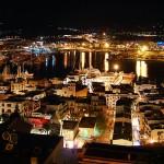 Ibiza implanta un novedoso alumbrado eficiente