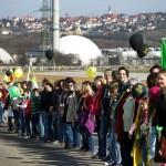 Las renovables alemanas podrían sustituir a las nucleares en 2020