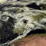 La temperatura ha subido en España alrededor de 0,6ºC en 50 años