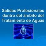 Jornadas de orientación: Tratamiento de Aguas