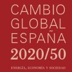 Cambio Global España 2020/50