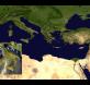 Diferencias entre costas mediterráneas