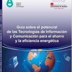 Guía sobre el potencial de las TIC para el ahorro y la eficiencia energética