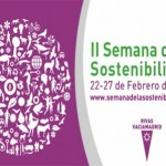 II Semana de la Sostenibilidad de Rivas