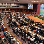 Aprobada la agenda de trabajo tras la reunión de Bangkok sobre Cambio Climático