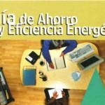 Guía de Ahorro y Eficiencia Energética en oficinas y despachos