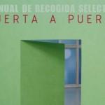 """Manual de recogida selectiva """"puerta a puerta"""""""