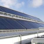 Un macroproyecto europeo de frío solar se desarrolla en Murcia