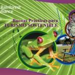 Buenas prácticas para Turismo Sostenible