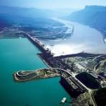 La presa de las Tres Gargantas en China y su declaración