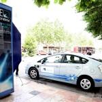 El Gobierno incentivará la compra de coches eléctricos