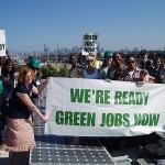 La oportunidad profesional de los Empleos Verdes