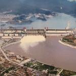La presa de las Tres Gargantas ha causado importantes problemas ambientales