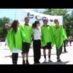 Flash Mob Sobre el Cambio Climático