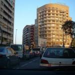 El MARM propone limitar el acceso de los vehículos más contaminantes