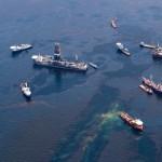 Los daños al medio ambiente en 2008 representan un valor de 6,6 trillones* de dólares