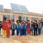 Contra el cambio climático, revolución energética