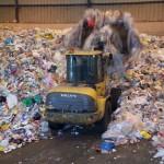 El Senado aprueba la Ley de Residuos y Suelos Contaminados