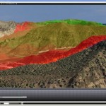 Programa que predice la evolución de los incendios forestales