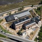 Nace el nuevo Museo Nacional de la Energía
