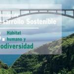 Hábitat humano y biodiversidad