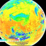 El 80% de los datos climáticos mundiales no están digitalizados