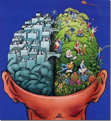 El medio ambiente afecta nuestras emociones
