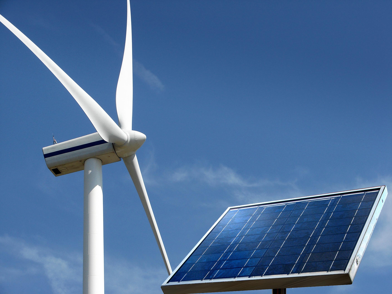 energia renovable espana: