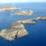 Melilla pretende que Chafarinas se convierta en Parque Nacional