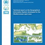 Informe técnico sobre Sistemas de Información Geográfica en el Mediterráneo