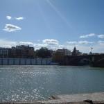 El MARM desestima el dragado del Guadalquivir