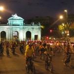 Madrid tendrá 4,5 Km más de carril bici