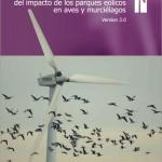 Directrices para la EIA de parques eólicos en Aves y Murciélagos (actualizada)