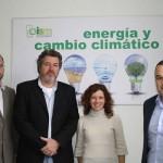 Equo apuesta por un cambio de modelo energético como eje central para la creación de empleo
