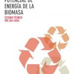 Evaluación del potencial de energía de la biomasa