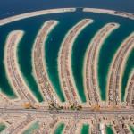 El desarrollo urbanístico en el Golfo Pérsico amenaza su Medio Ambiente