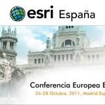 Presentaciones Conferencia Europea ESRI 2011