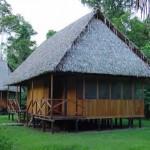 Tres investigadores resuelven la duda sobre los beneficios del ecoturismo en el Amazonas