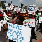 La ONU busca salida en Durban al fracaso de las cumbres del clima
