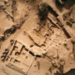 Localizan las ciudades perdidas de Libia con satélites