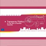 Transporte público, un pilar para la Movilidad Sostenible
