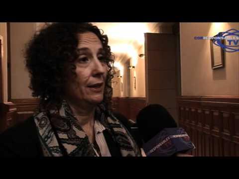 Entrevista alicia montalvo directora general oficina espa ola de cambio clim tico comunidad ism - Oficina espanola de cambio climatico ...